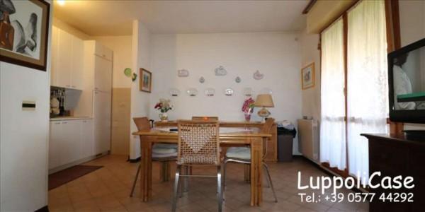 Appartamento in vendita a Siena, Con giardino, 135 mq - Foto 11