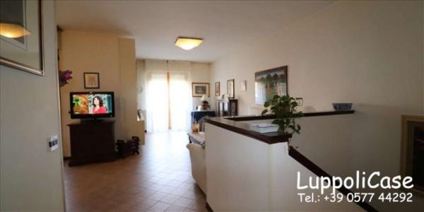 Appartamento in vendita a Siena, Con giardino, 135 mq - Foto 13