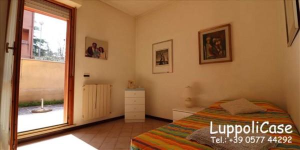 Appartamento in vendita a Siena, Con giardino, 135 mq - Foto 7