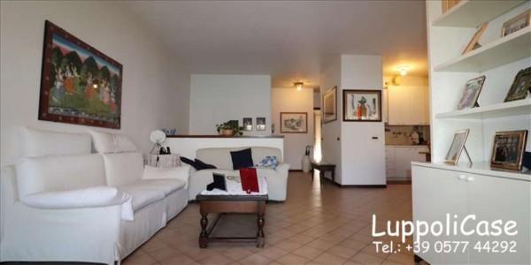 Appartamento in vendita a Siena, Con giardino, 135 mq - Foto 12