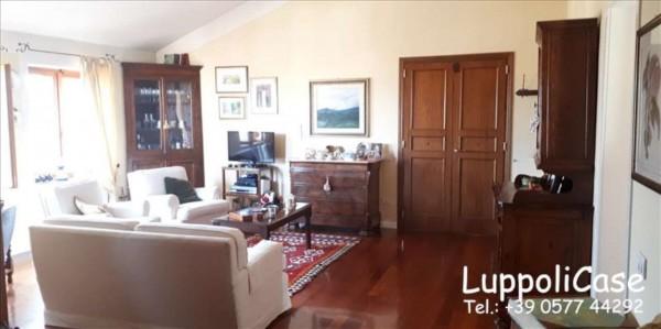 Appartamento in vendita a Monteroni d'Arbia, 150 mq - Foto 28