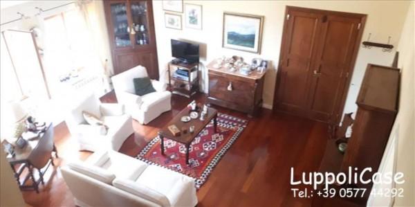 Appartamento in vendita a Monteroni d'Arbia, 150 mq - Foto 41