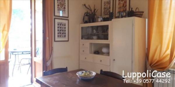 Appartamento in vendita a Monteroni d'Arbia, 150 mq - Foto 14