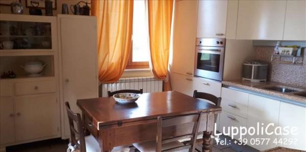 Appartamento in vendita a Monteroni d'Arbia, 150 mq - Foto 16