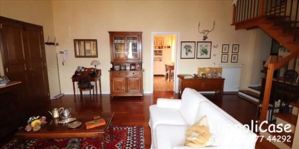 Appartamento in vendita a Monteroni d'Arbia, 150 mq - Foto 39