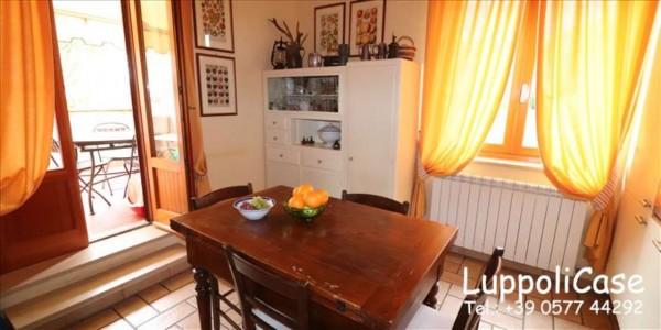 Appartamento in vendita a Monteroni d'Arbia, 150 mq - Foto 27