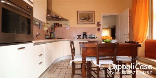 Appartamento in vendita a Monteroni d'Arbia, 150 mq - Foto 25
