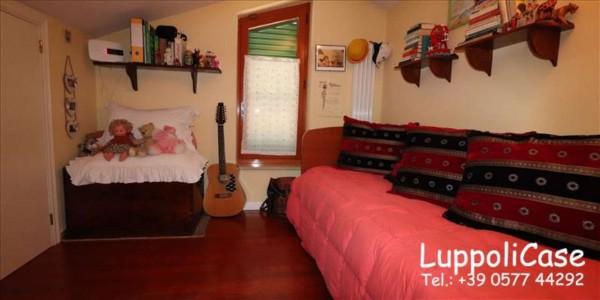 Appartamento in vendita a Monteroni d'Arbia, 150 mq - Foto 5
