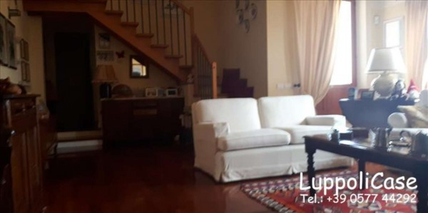 Appartamento in vendita a Monteroni d'Arbia, 150 mq - Foto 24