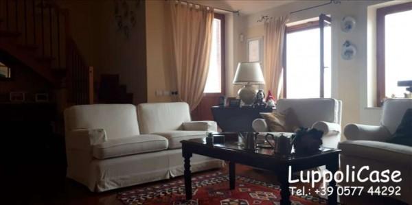 Appartamento in vendita a Monteroni d'Arbia, 150 mq - Foto 26