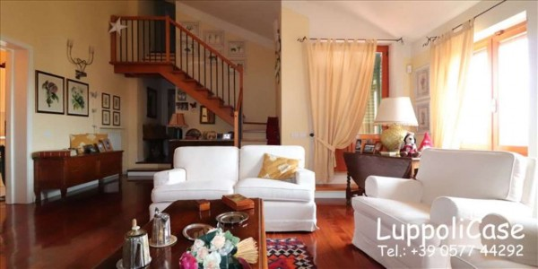 Appartamento in vendita a Monteroni d'Arbia, 150 mq - Foto 37