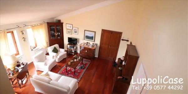 Appartamento in vendita a Monteroni d'Arbia, 150 mq - Foto 7