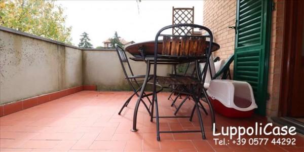 Appartamento in vendita a Monteroni d'Arbia, 150 mq - Foto 31