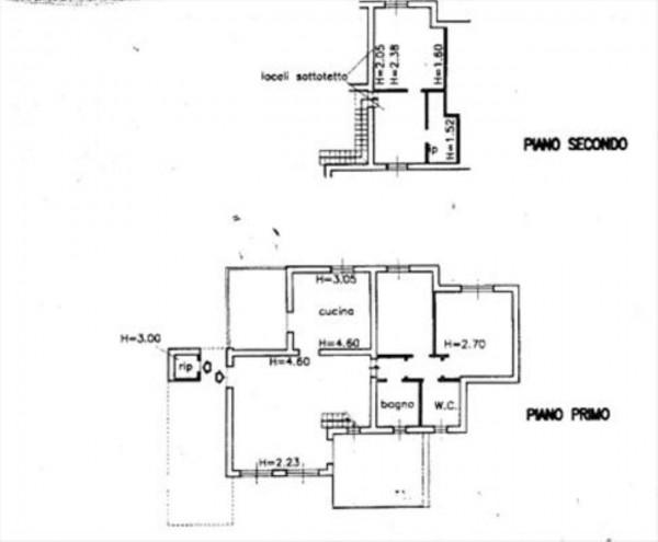 Appartamento in vendita a Monteroni d'Arbia, 150 mq - Foto 40