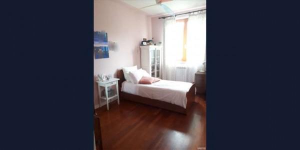 Appartamento in vendita a Monteroni d'Arbia, 150 mq - Foto 8