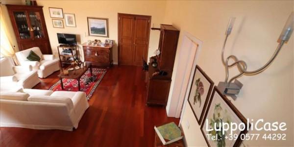 Appartamento in vendita a Monteroni d'Arbia, 150 mq - Foto 6