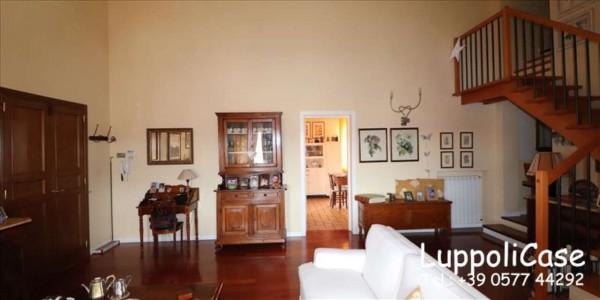 Appartamento in vendita a Monteroni d'Arbia, 150 mq