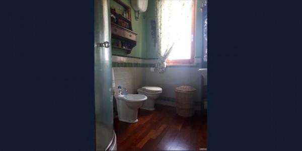 Appartamento in vendita a Monteroni d'Arbia, 150 mq - Foto 20