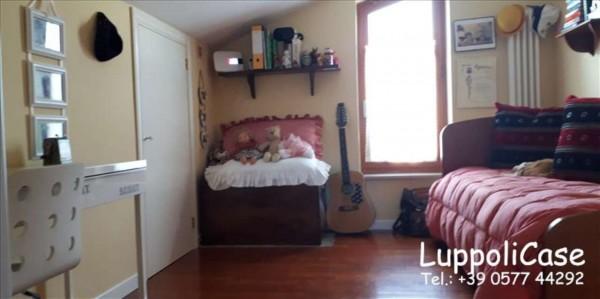 Appartamento in vendita a Monteroni d'Arbia, 150 mq - Foto 32