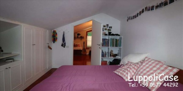 Appartamento in vendita a Monteroni d'Arbia, 150 mq - Foto 2