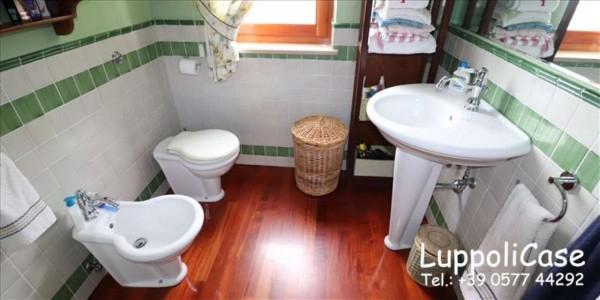 Appartamento in vendita a Monteroni d'Arbia, 150 mq - Foto 15
