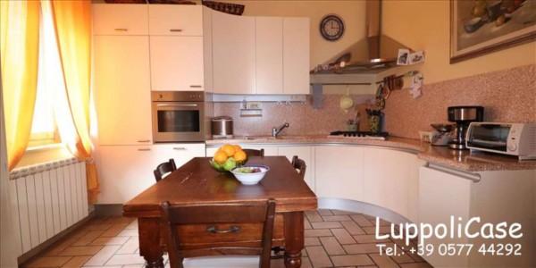 Appartamento in vendita a Monteroni d'Arbia, 150 mq - Foto 29