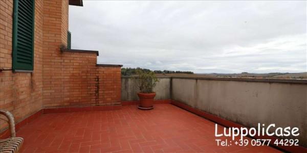 Appartamento in vendita a Monteroni d'Arbia, 150 mq - Foto 23
