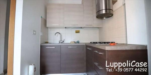 Appartamento in vendita a Sovicille, 80 mq - Foto 8