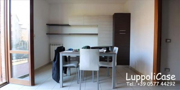 Appartamento in vendita a Sovicille, 80 mq - Foto 13