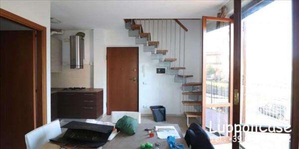 Appartamento in vendita a Sovicille, 80 mq - Foto 7