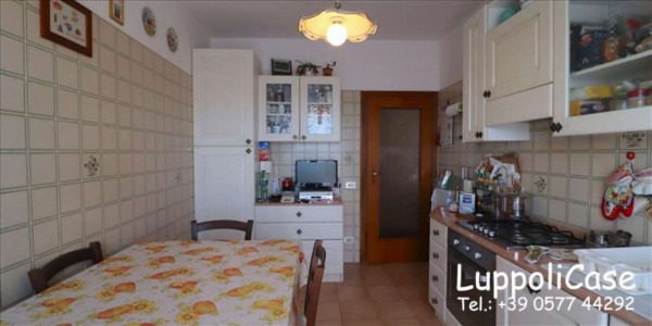 Appartamento in vendita a Sovicille, 85 mq - Foto 12