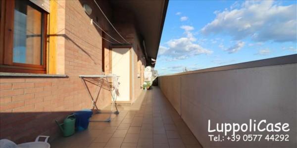 Appartamento in vendita a Sovicille, 85 mq - Foto 11