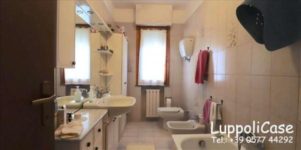 Appartamento in vendita a Sovicille, 85 mq - Foto 9