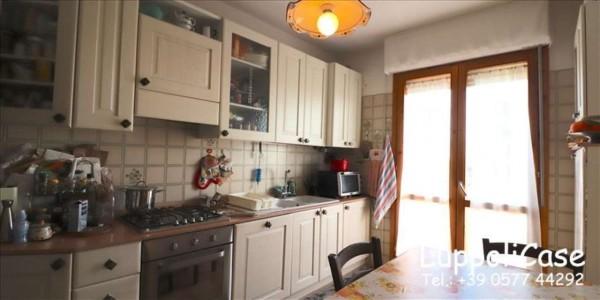 Appartamento in vendita a Sovicille, 85 mq - Foto 13