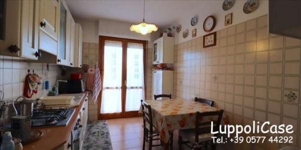 Appartamento in vendita a Sovicille, 85 mq - Foto 14