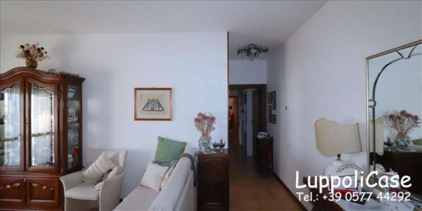 Appartamento in vendita a Sovicille, 85 mq - Foto 17