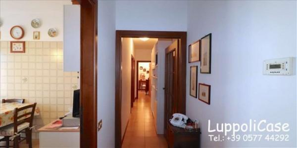 Appartamento in vendita a Sovicille, 85 mq - Foto 10
