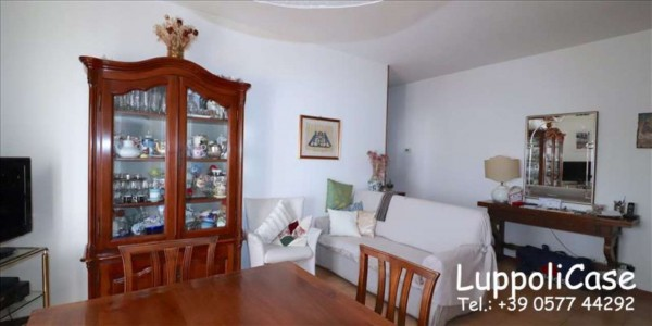 Appartamento in vendita a Sovicille, 85 mq - Foto 16