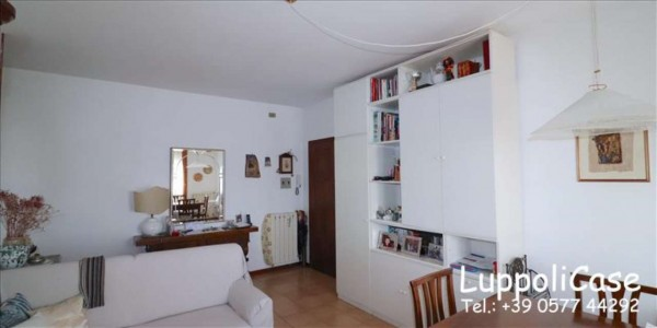 Appartamento in vendita a Sovicille, 85 mq - Foto 15