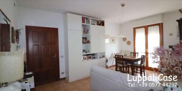 Appartamento in vendita a Sovicille, 85 mq
