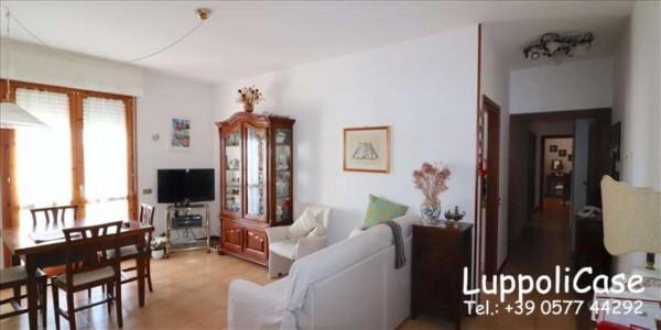 Appartamento in vendita a Sovicille, 85 mq - Foto 18