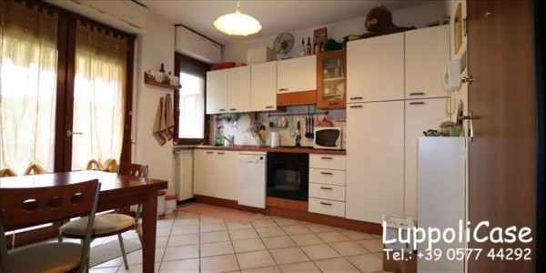 Appartamento in vendita a Monteriggioni, 40 mq