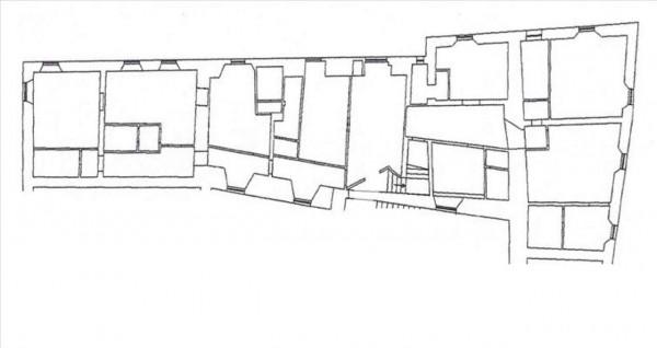 Appartamento in vendita a Siena, 269 mq - Foto 2