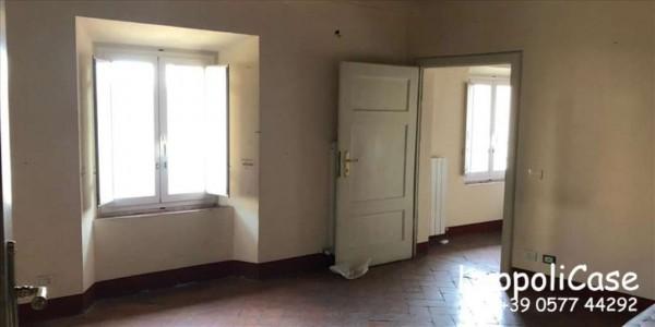 Appartamento in vendita a Siena, 269 mq - Foto 3