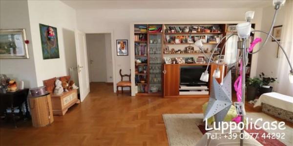Appartamento in vendita a Siena, Con giardino, 132 mq - Foto 13
