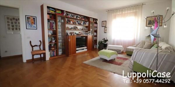 Appartamento in vendita a Siena, Con giardino, 132 mq - Foto 14