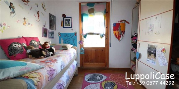 Appartamento in vendita a Siena, Con giardino, 132 mq - Foto 6