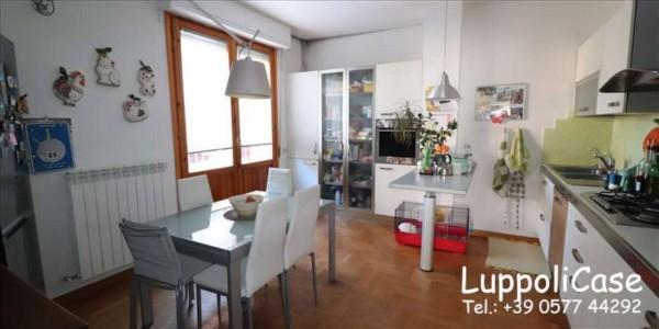 Appartamento in vendita a Siena, Con giardino, 132 mq - Foto 11
