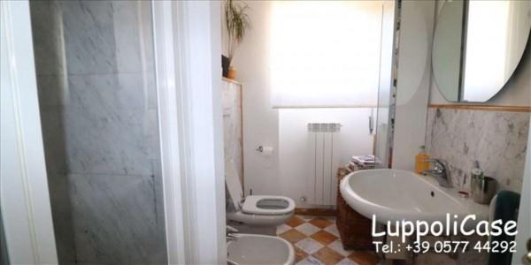 Appartamento in vendita a Siena, Con giardino, 132 mq - Foto 5