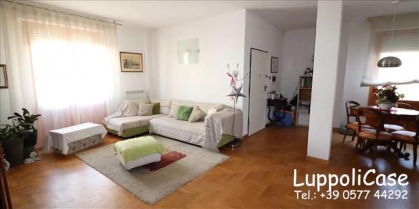 Appartamento in vendita a Siena, Con giardino, 132 mq - Foto 1